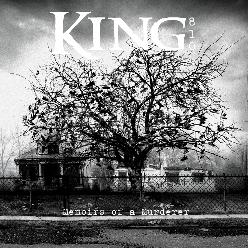 KING 810: Debütalbum und neues Video