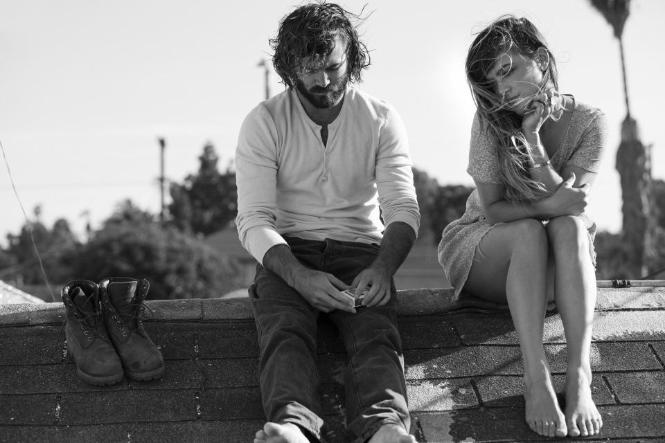 Angus & Julia Stone by Jennifer Steinglen