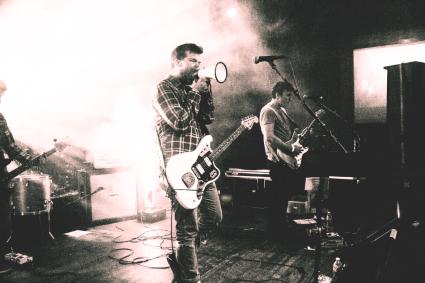 BALANCE & COMPOSURE Tour 2014