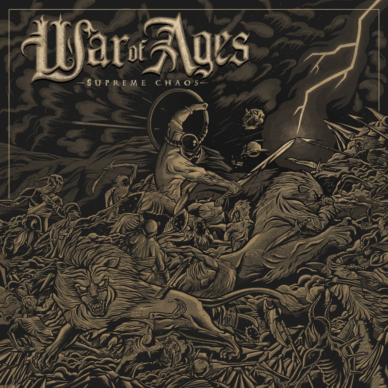 WAR OF AGES – Supreme Chaos