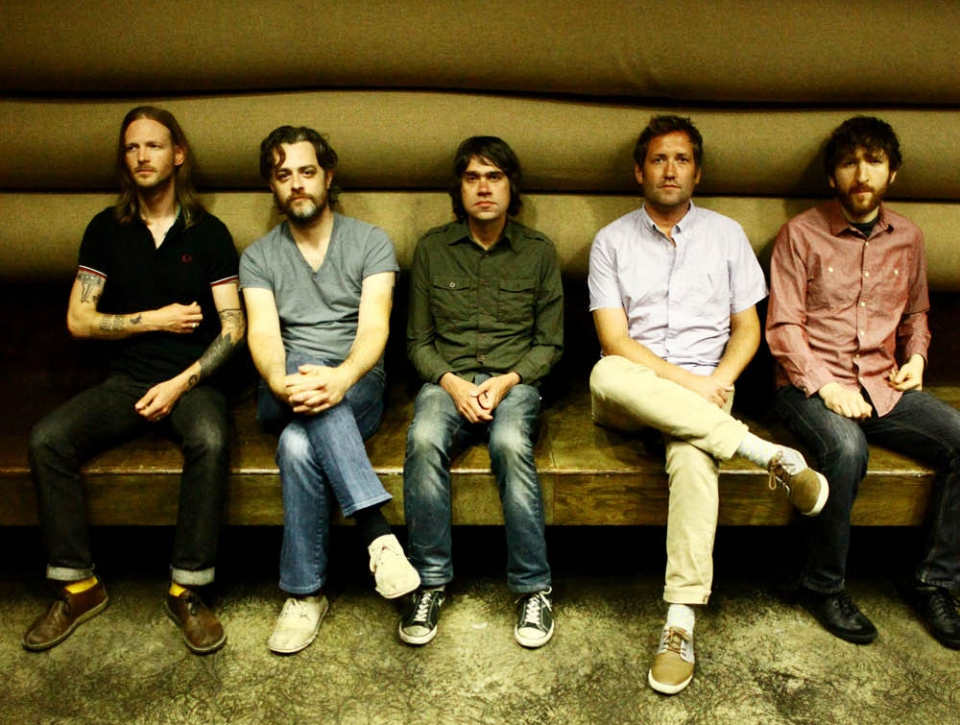 MINUS THE BEAR – Compilation im Oktober 2014