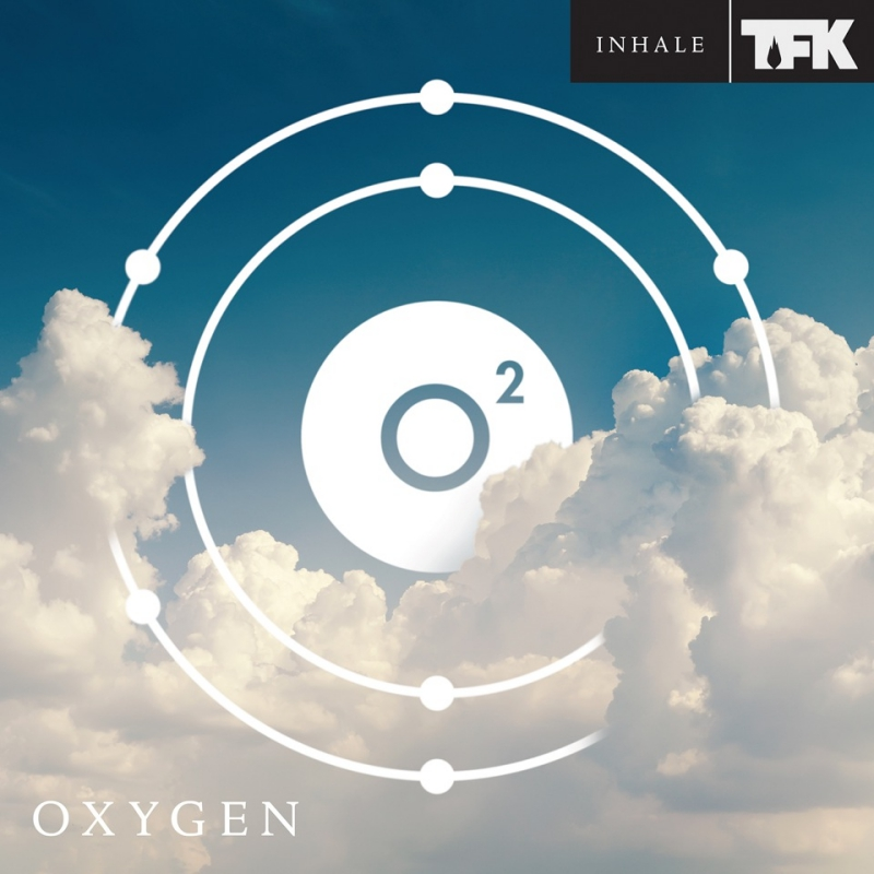THOUSAND FOOT KRUTCH – Oxygen: Inhale
