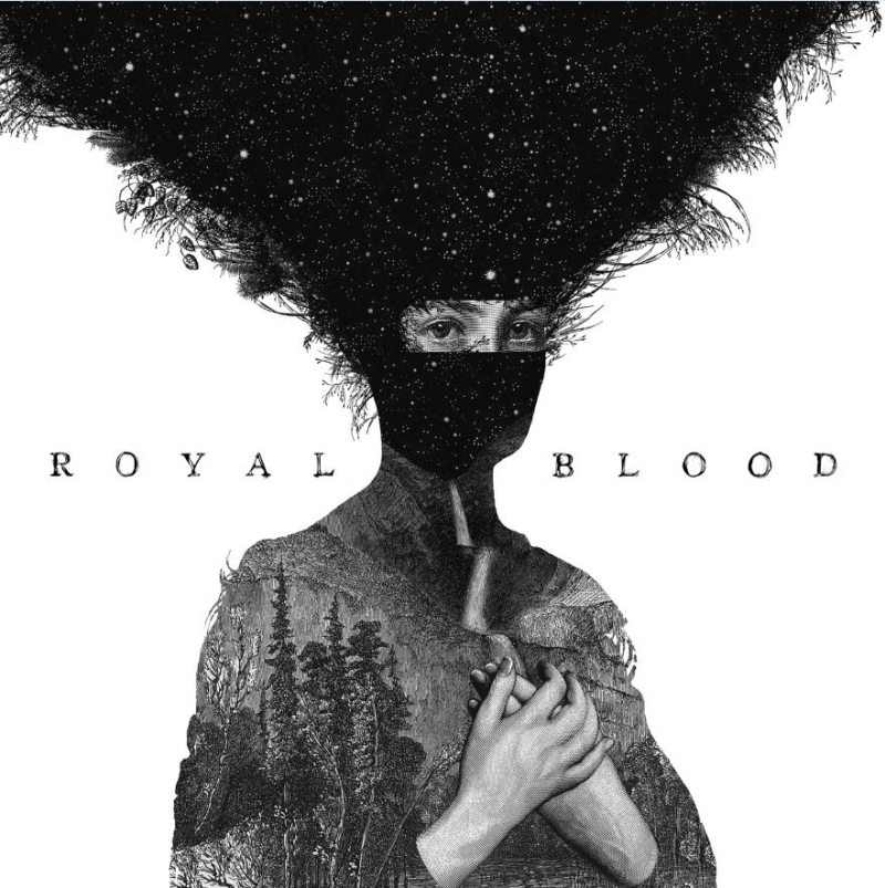 ROYAL BLOOD – Royal Blood