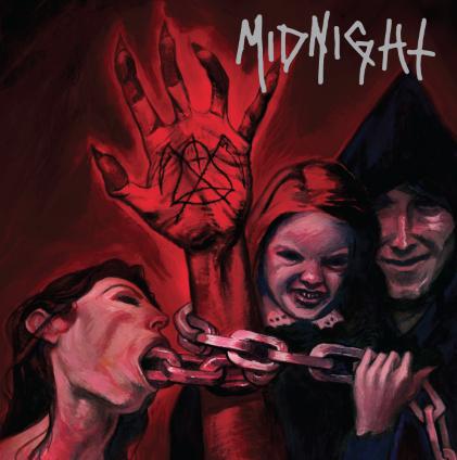 MIDNIGHT – No Mercy For Mayhem