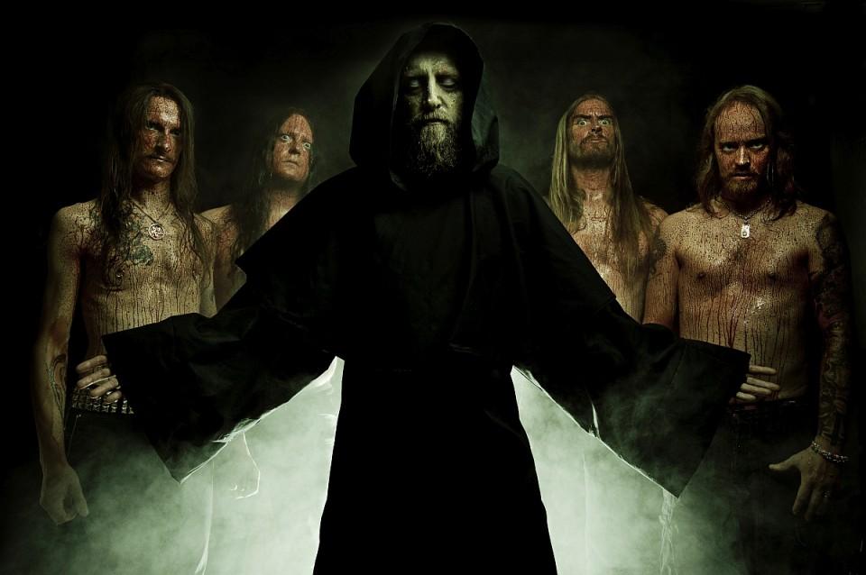 BLOODBATH – Der neue Sänger ist…
