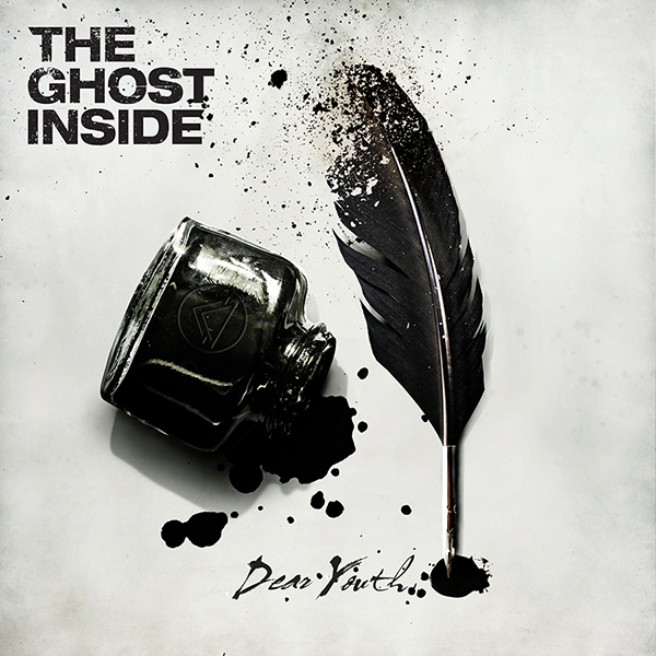"THE GHOST INSIDE: Neues Album ""Dear Youth"" am 14.11.2014"