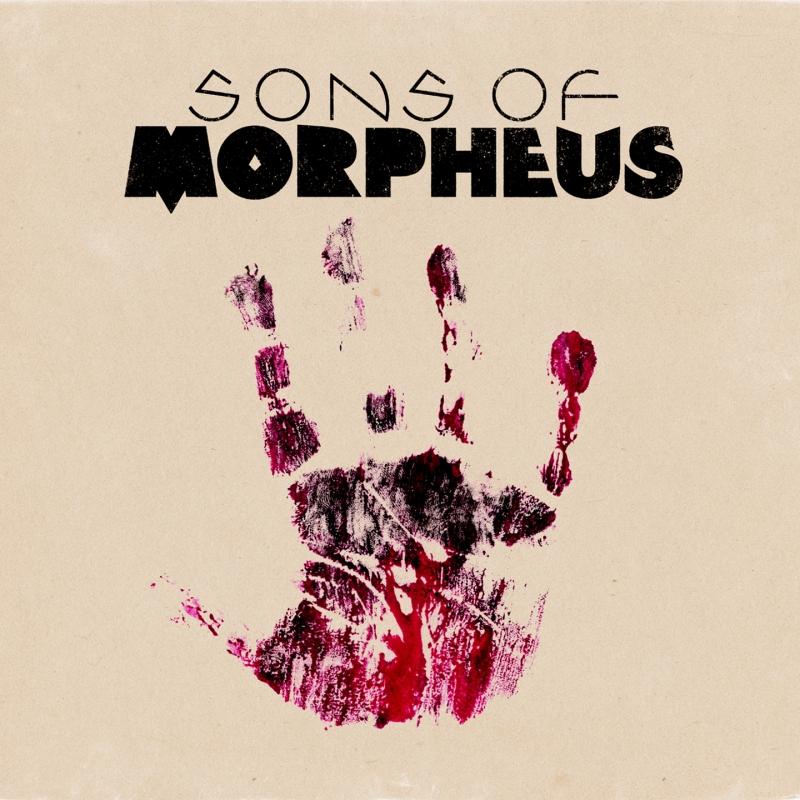 SONS OF MORPHEUS – Sons of Morpheus