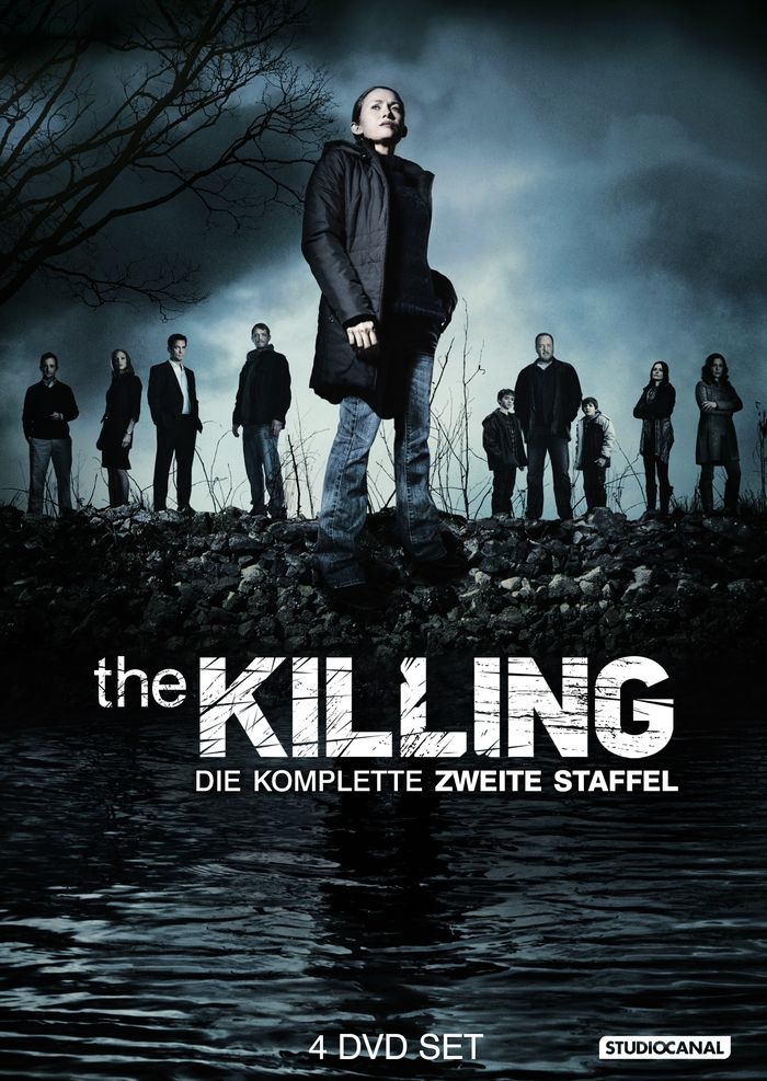 THE KILLING – Staffel 2