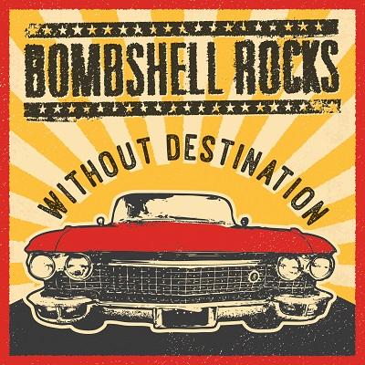 BOMBSHELL ROCKS sind zurück!