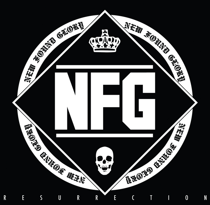 NEW FOUND GLORY – Resurrection