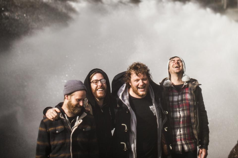 THE SMITH STREET BAND – Album und Tour in den Startlöchern