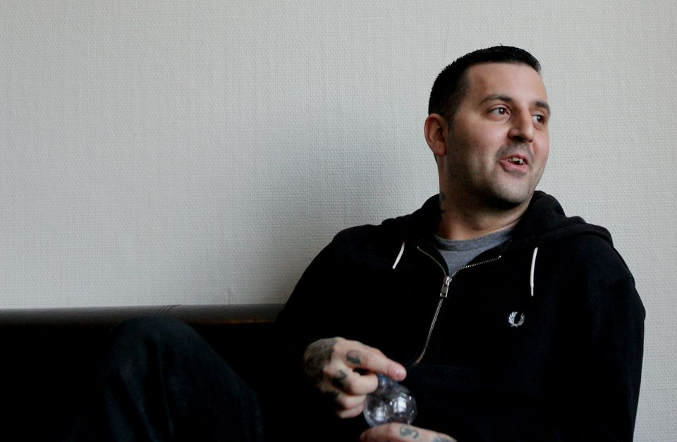 BAYSIDE – Interview, 01.11.2014