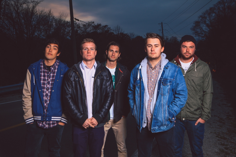 Seaway courtesy of Pure Noise Records