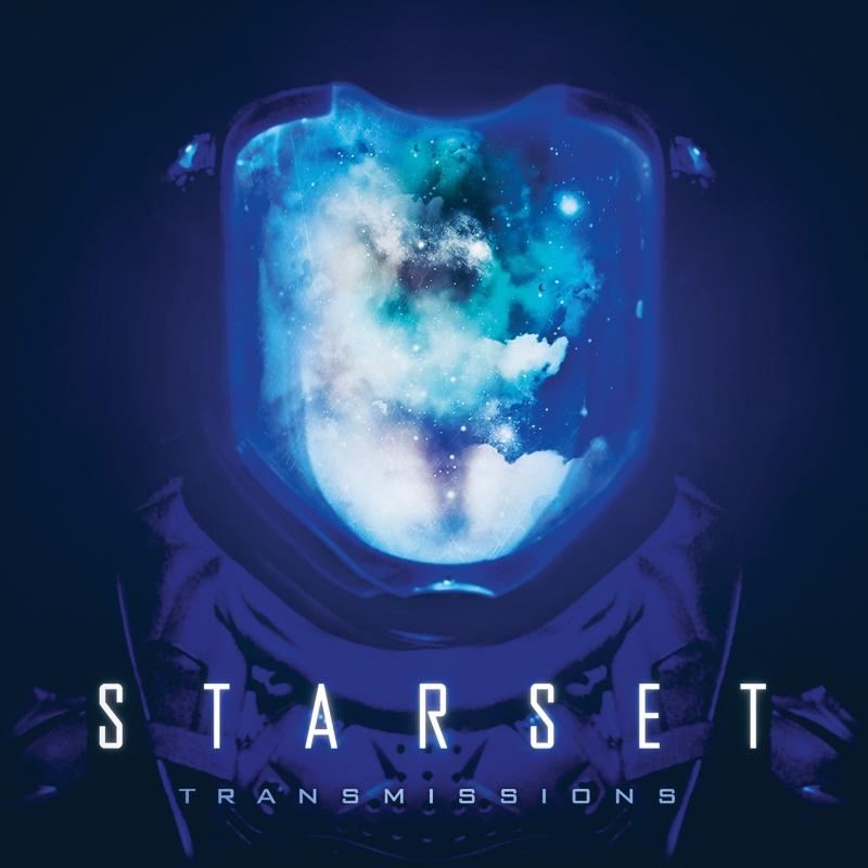 STARSET – Transmissions