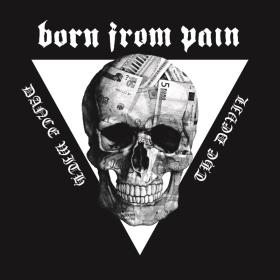 BornFromPainCover