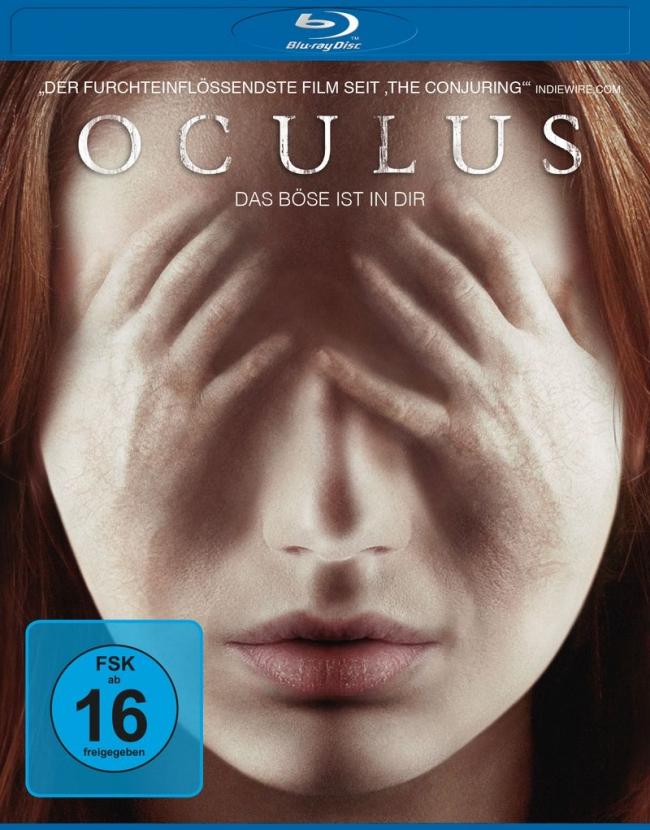 OCULUS – Das Böse ist in dir