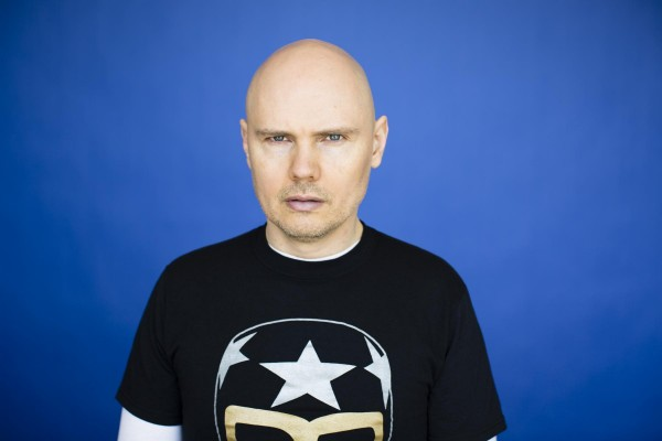 SMASHING PUMPKINS – Neues Material in den Startlöchern