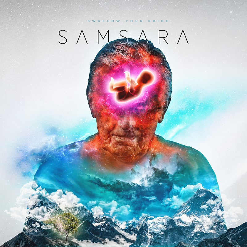 SWALLOW YOUR PRIDE – Samsara EP