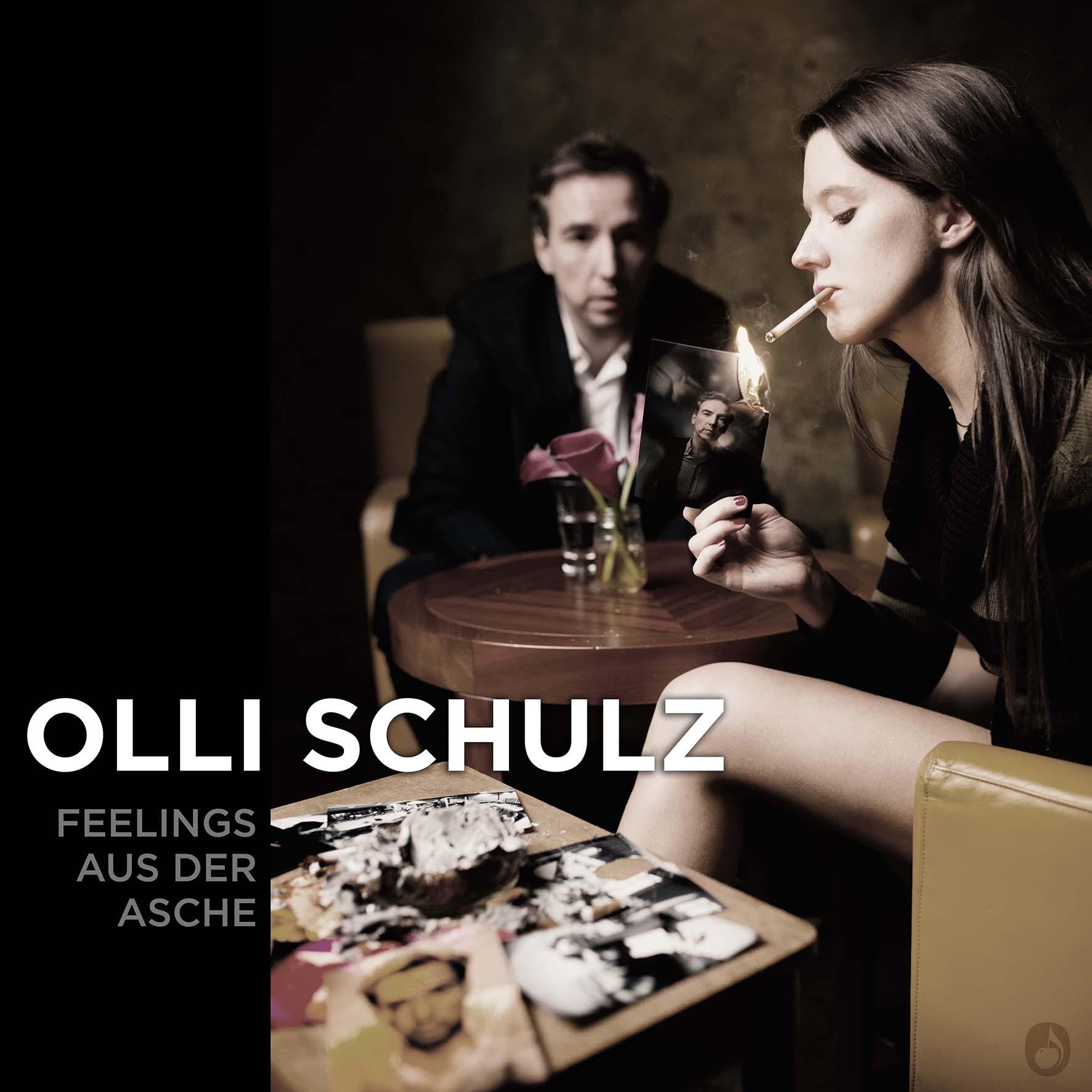 OLLI SCHULZ – Feelings Aus Der Asche