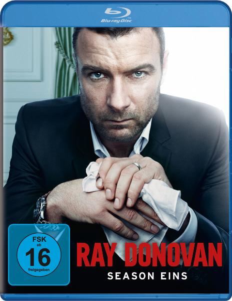RAY DONOVAN – Season Eins