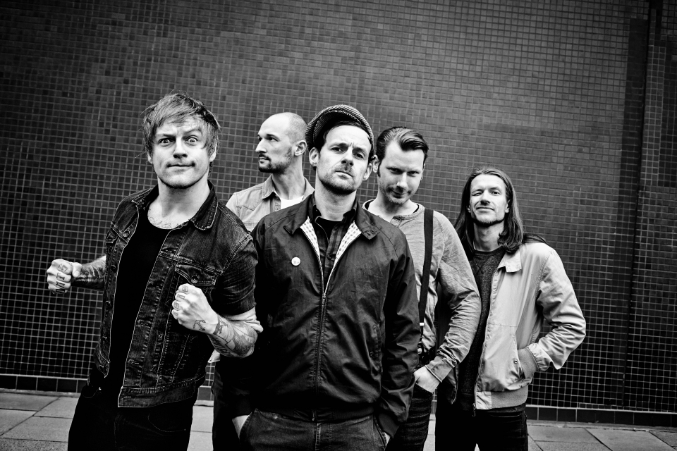 Donots by Patrick Runte