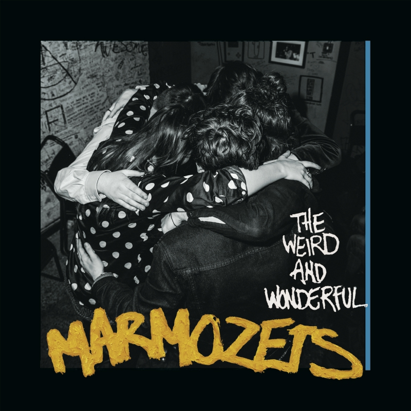 MARMOZETS – The Weird And Wonderful Marmozets