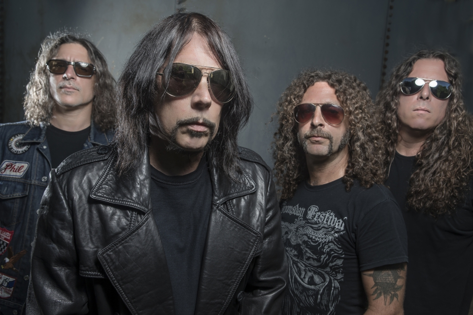 MONSTER MAGNET: Verlosung von Meet & Greet, Hannover Capitol am 26.02.2015