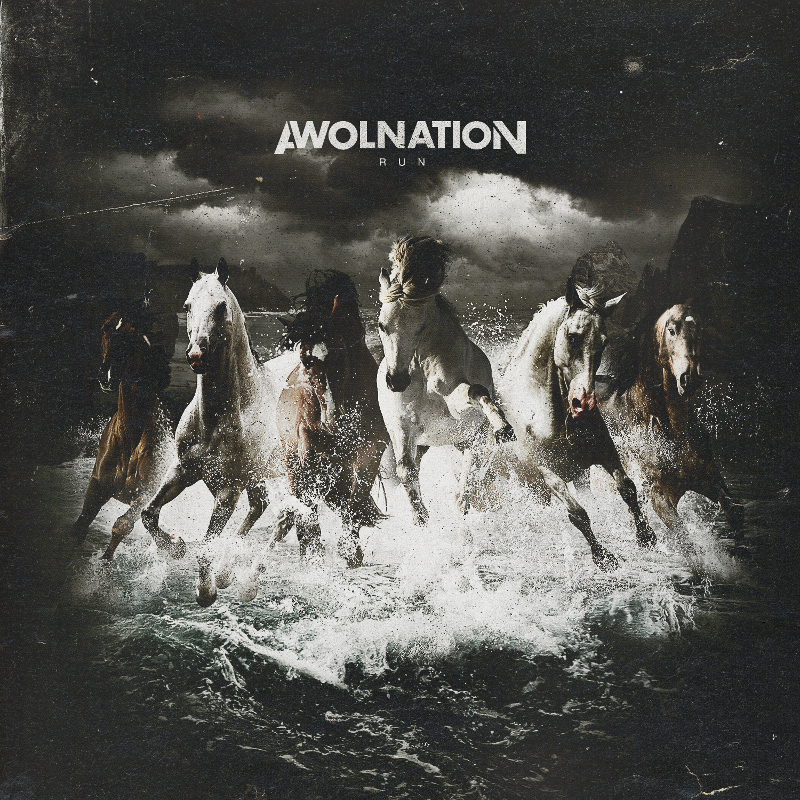 AWOLNATION – Run