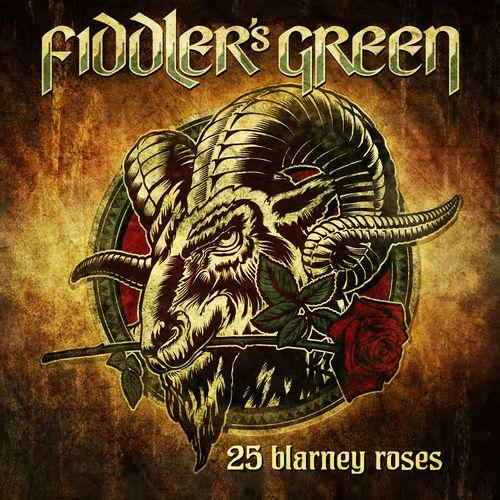 FIDDLER'S GREEN – 25 Blarney Roses