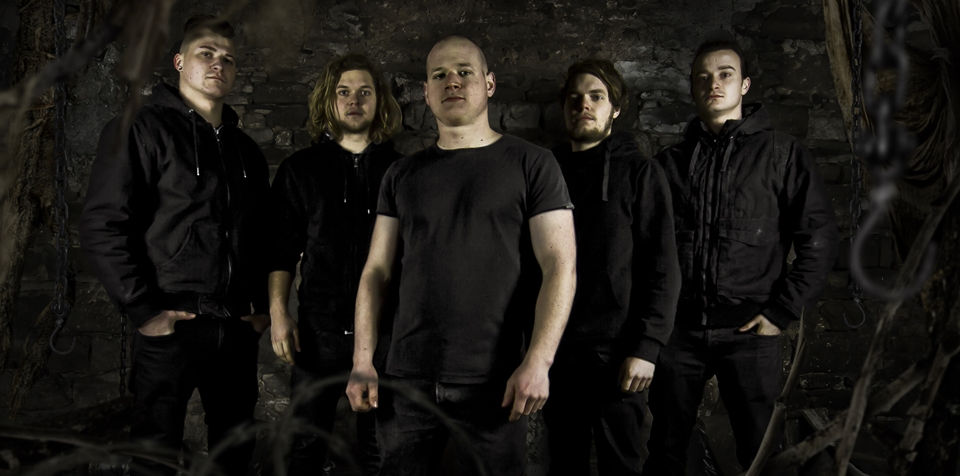 HACKNEYED: neues Album! Cover, Tracklisting, erstes Video