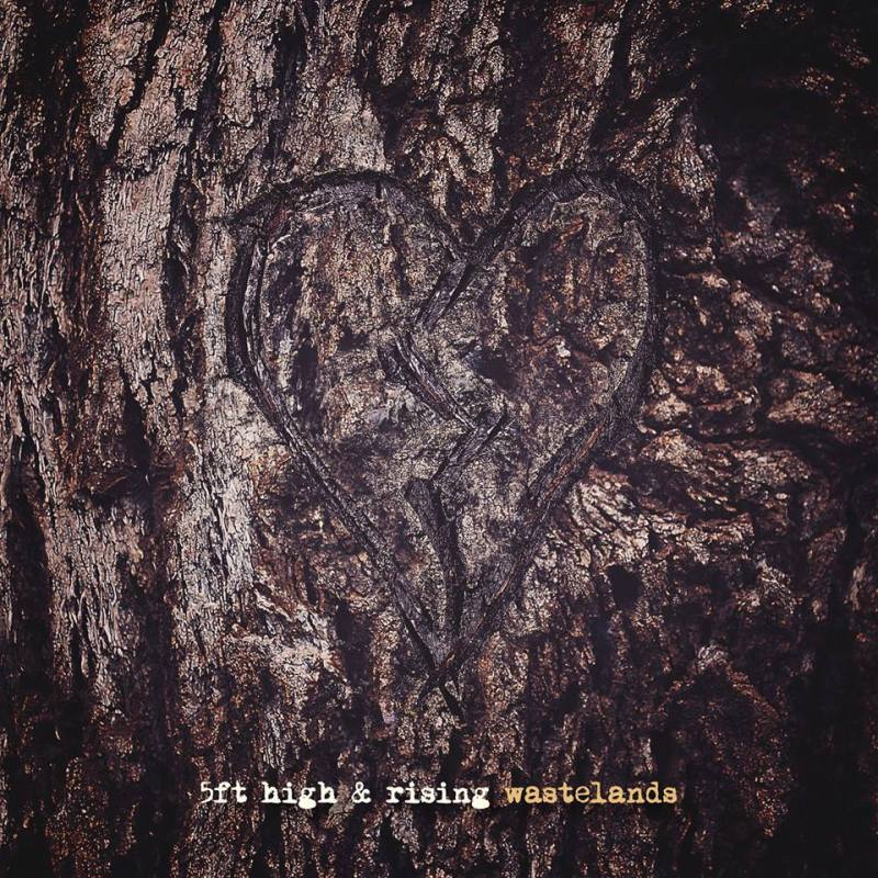 FIVE FEET HIGH AND RISING – Wastelands