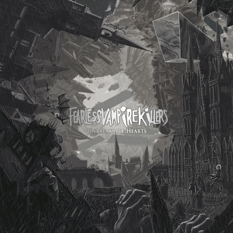 FEARLESS VAMPIRE KILLERS – Unbreakable Hearts