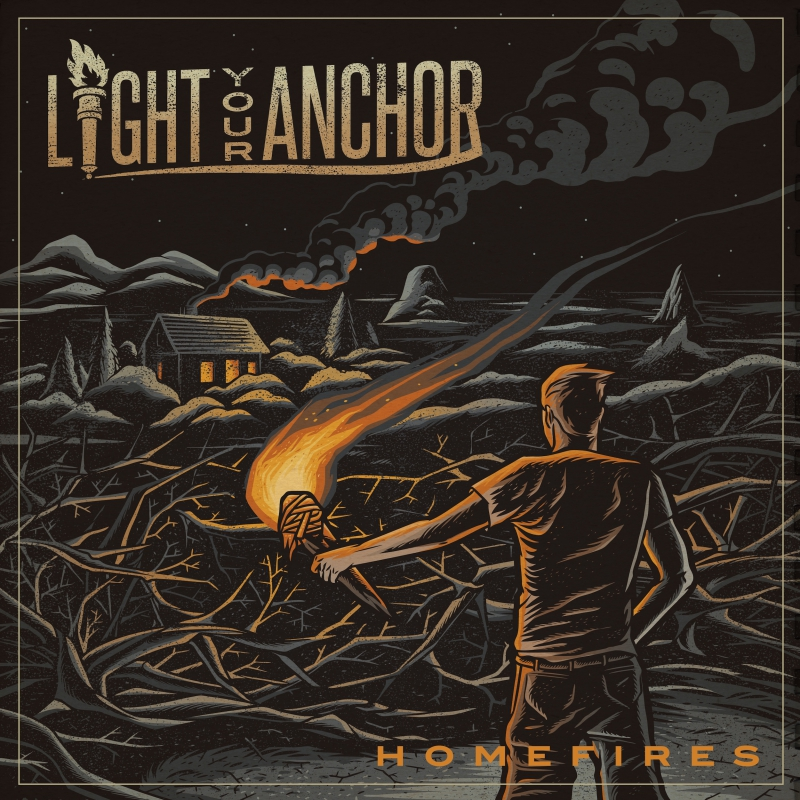 LIGHT YOUR ANCHOR – Homefires