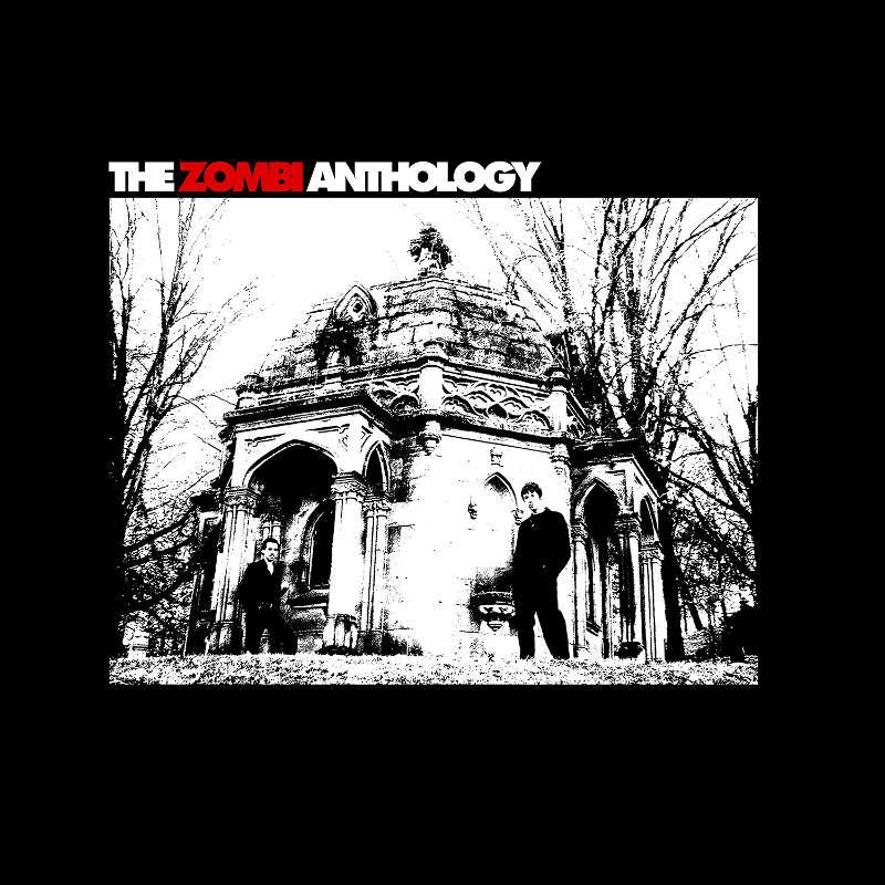 ZOMBI – The Zombi Anthology