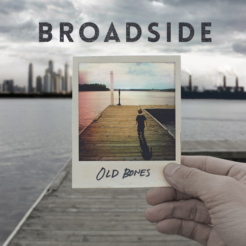 Broadside cover