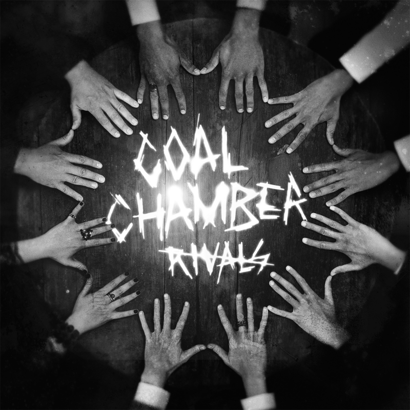 COAL CHAMBER – Rivals