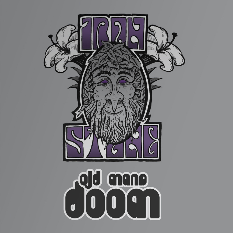 "IRON & STONE – ""Old Man's Doom""-Prelistening"