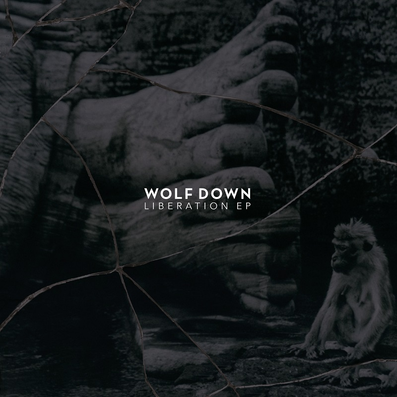WOLF DOWN – Liberation EP