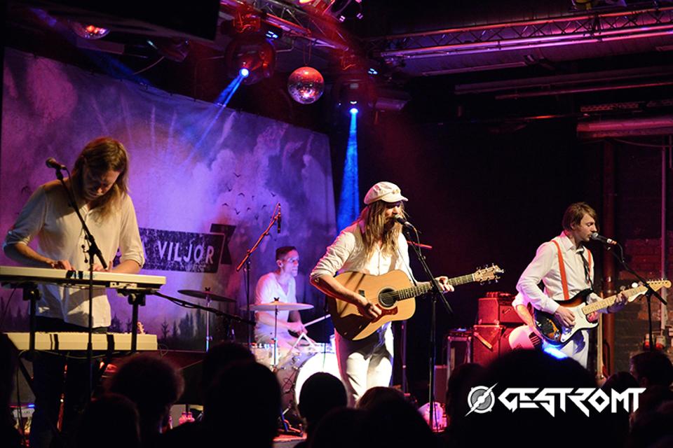 FRISKA VILJOR – Im November wieder auf Tour