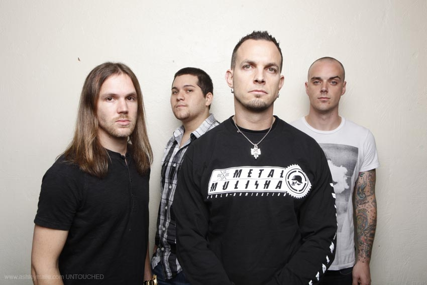 Tremonti by Ashley Maile