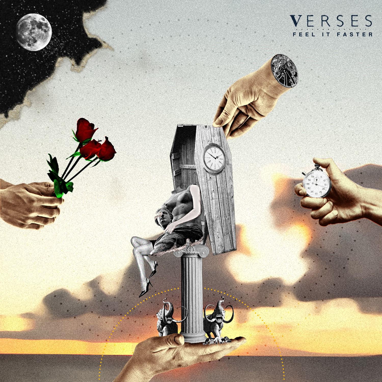VERSES – Feel It Faster