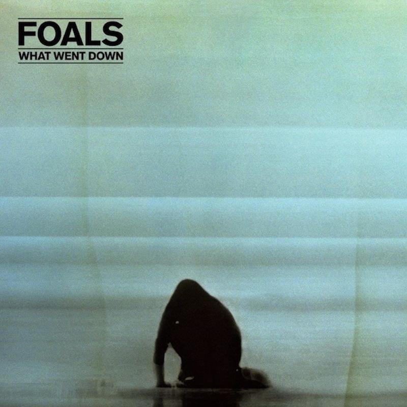 FOALS veröffentlichen am 28. August 2015 ihr neues Album