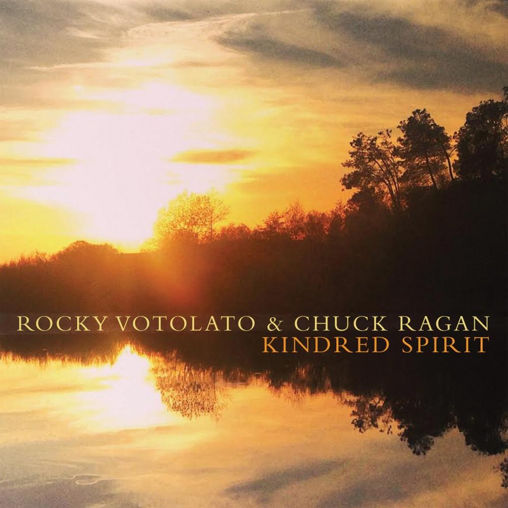 CHUCK RAGAN / ROCKY VOTOLATO – Kindred Spirit (Split-EP)