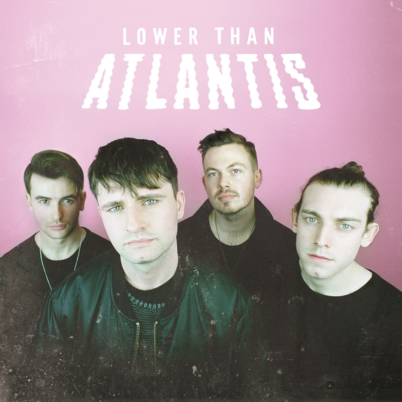LOWER THAN ATLANTIS – Lower Than Atlantis