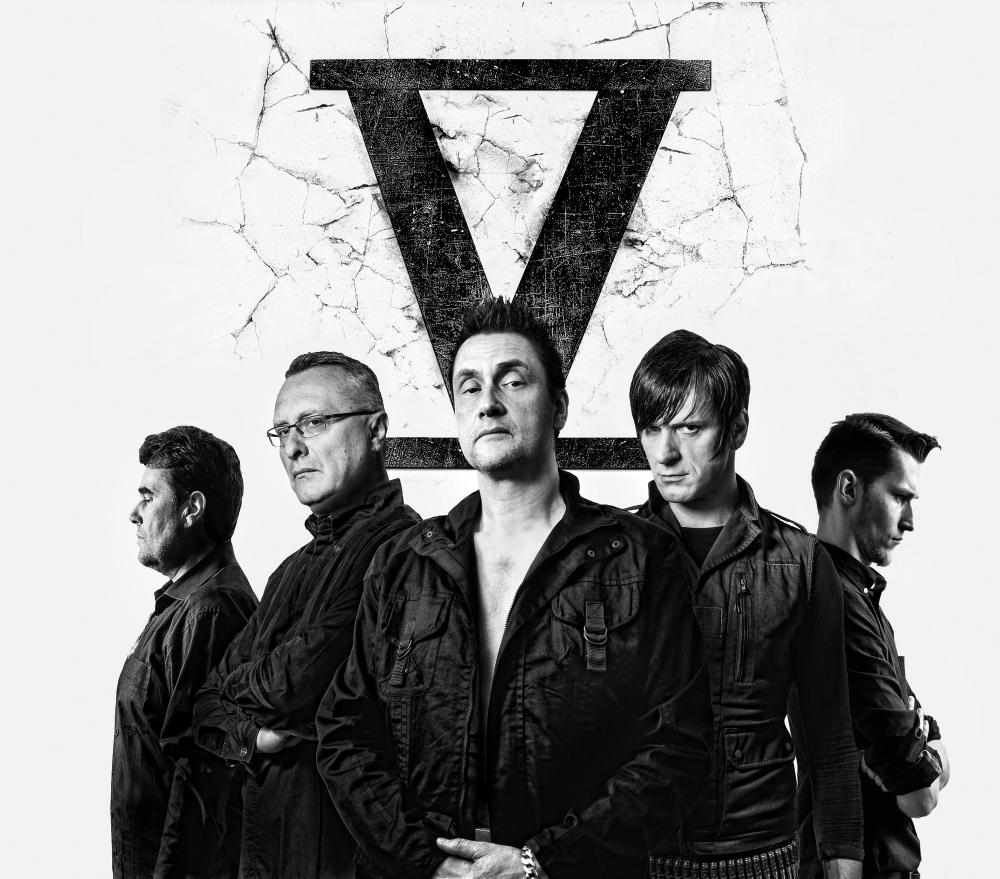 DIE KRUPPS: Neues Album im August + Ab September auf Tour + Verlosung zur Tour