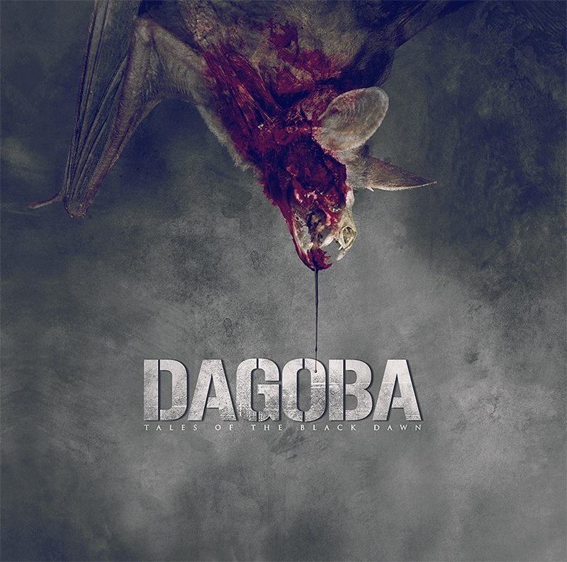 DAGOBA – Tales Of The Black Dawn