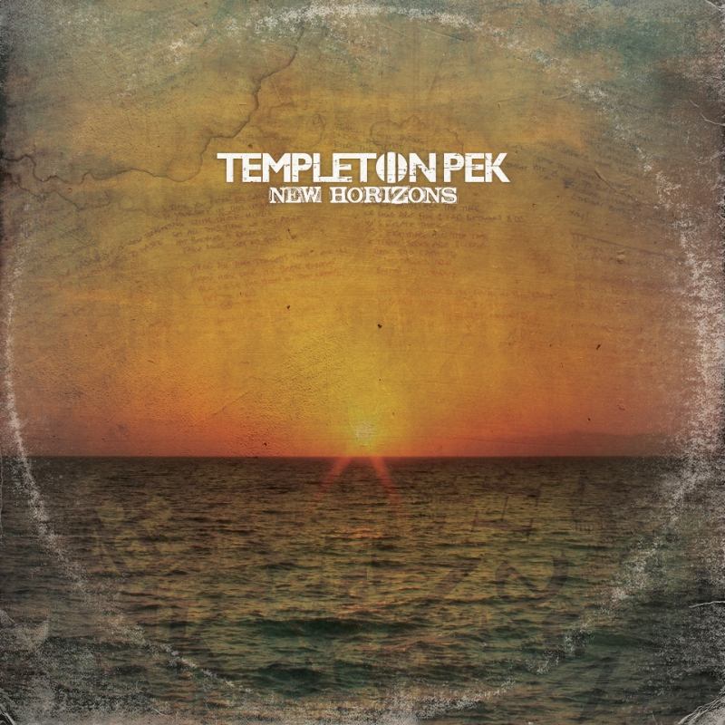 TEMPLETON PEK – New Horizons