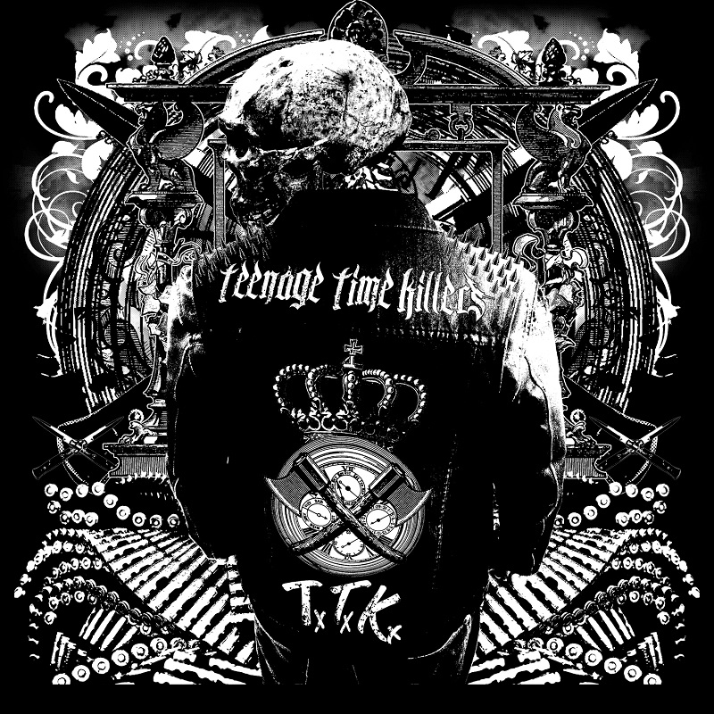 TEENAGE TIME KILLERS – Greatest Hits Vol.1