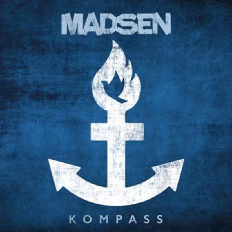 MADSEN Kompass-Tour 2015