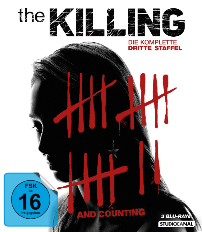 THE KILLING – Staffel 3